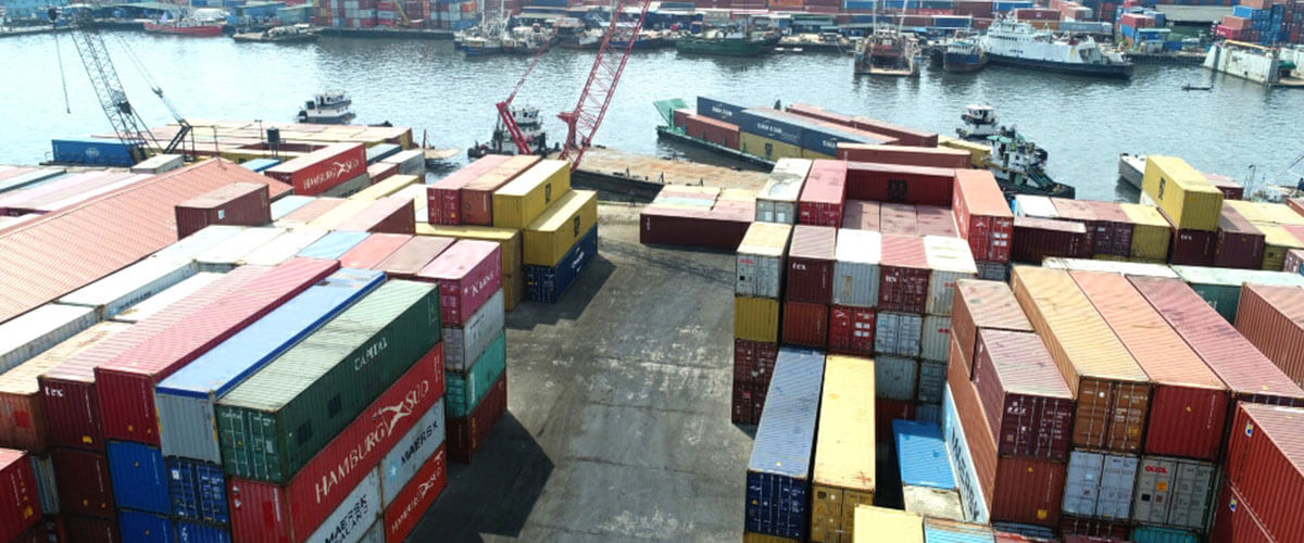 GOVERNMENT REGULATIONS AND ITS EFFECT ON PORT OPERATIONS IN NIGERIA