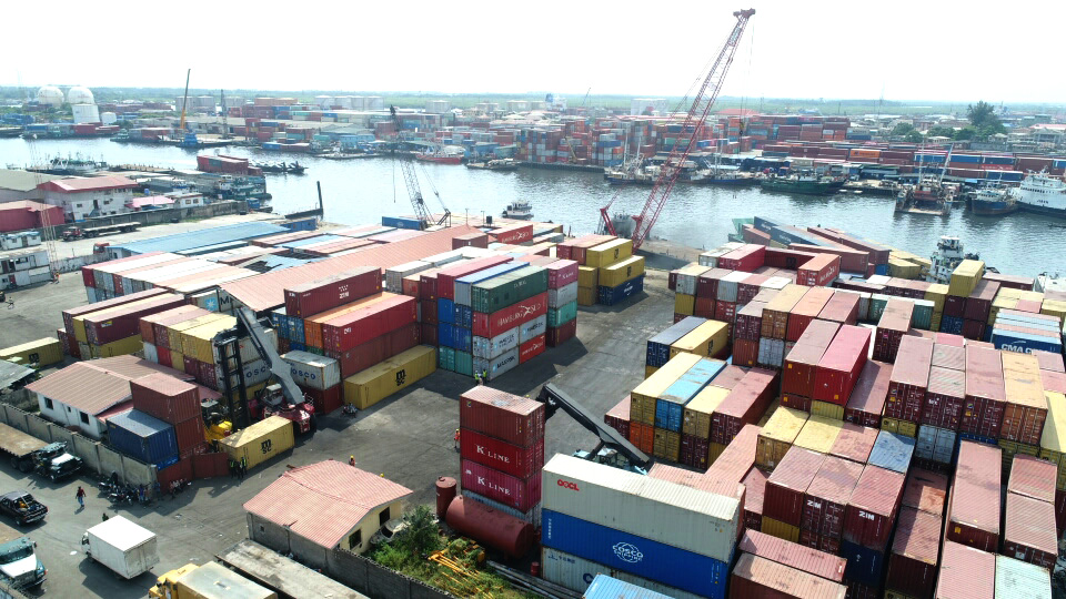 Types of Barge Operations in Nigeria