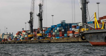 For Impacts of Port Concession on Port Operations in Nigeria